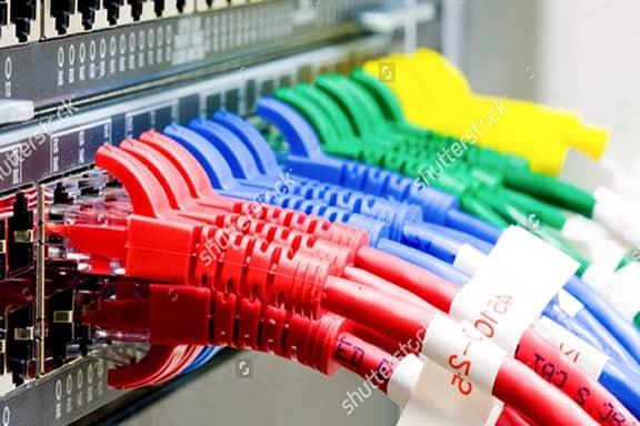 Ethernet Cablaggio strutturato
