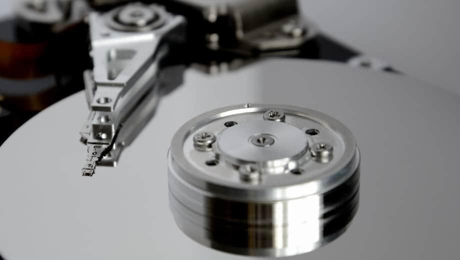 Hard Disk cancellazione sicura dei dati