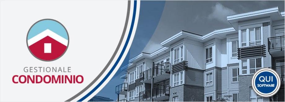 Software per gestione condominio