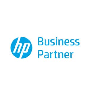 Certificazione HP Business Partner per Server e Pc professionali