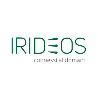 IRIDEOS connettività internet e telefonia
