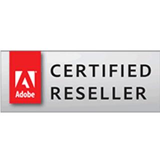 Adobe Certified Partner